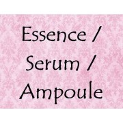 Essence/Serum/Ampoule