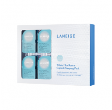 Laneige White Plus Renew Capsule Sleeping Pack 3ml x 16packs