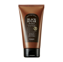 Skin Food Black Sugar Perfect Scrub Foam 180g