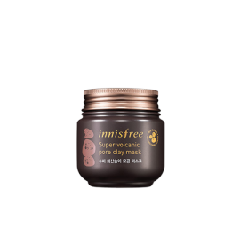 Innisfree Super Volcanic Pore Clay Mask 100ml
