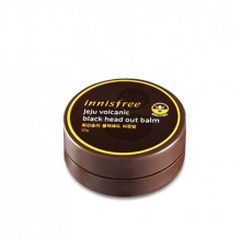 Innisfree Volcanic Black Head Out Balm 30g