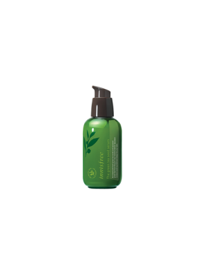 Innisfree The Green Tea Seed Serum 80ml (2018 NEW)