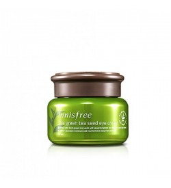 Innisfree Green Tea Seed Eye Cream 30ml