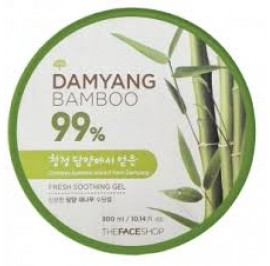 The Face Shop Damyang Bamboo Soothing Gel 300ml