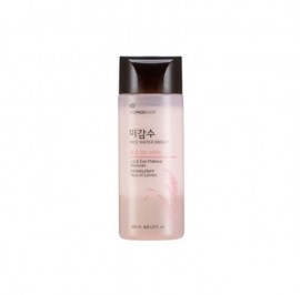 The Face Shop Rice Water Bright Lip & Eye Makeup Remover 120ml