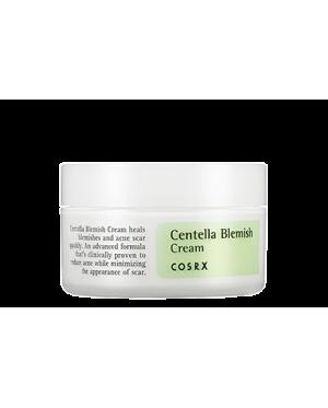 Cosrx Centella Blemish Cream 30ml