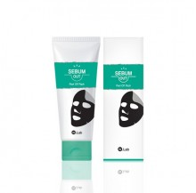 W.Lab Sebum Out Peel Off Pack 100ml