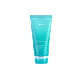 Laneige Pore Deep Clearing Foam 160ml