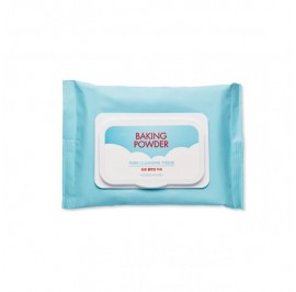 Etude House Baking Powder Pore Cleansing Tissue 30pcs
