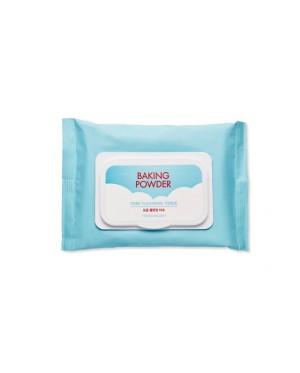 Etude House Baking Powder Pore Cleansing Tissue 30pcs