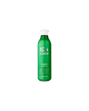 Etude House A.C Clean up Gel Lotion 200ml