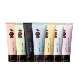 Innisfree Jeju Volcanic Color Clay Mask 70ml [7 Types To Choose]
