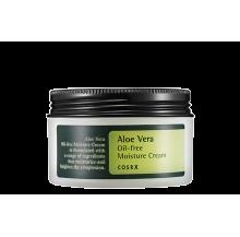 Cosrx Aloe Vera Oil Free Moisture Cream 100ml