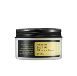 Cosrx Advanced Snail 92 All In One Cream 100ml