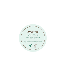 Innisfree No Sebum Powder Cream 25g