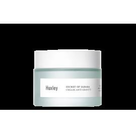 Huxley Cream; Anti gravity 50ml