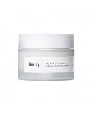 Huxley Cream; Glow Awakening