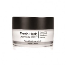 Natural Pacific Fresh Herb Origin Facial Cream 50ml