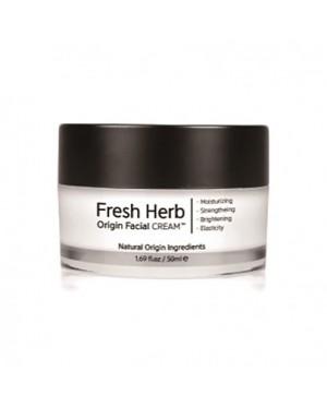 Natural Pacific Fresh Herb Origin Facial Cream 50ml