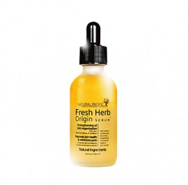 Natural Pacific Fresh Herb Origin Serum 50ml