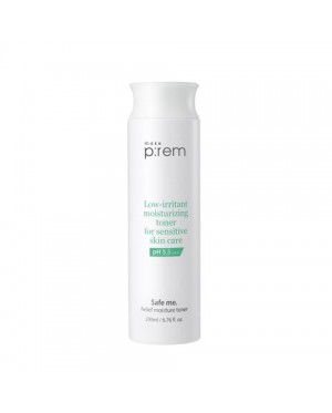 Make P:rem Safe Me Relief Moisture Toner 200ml