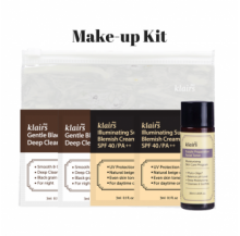 Klairs Trial Kit