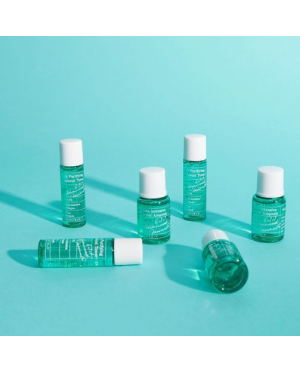 Axis-Y Samples (Daily Purifying Treatment Toner 5ml + Artichoke Intensive Barrier Ampoule 5ml )